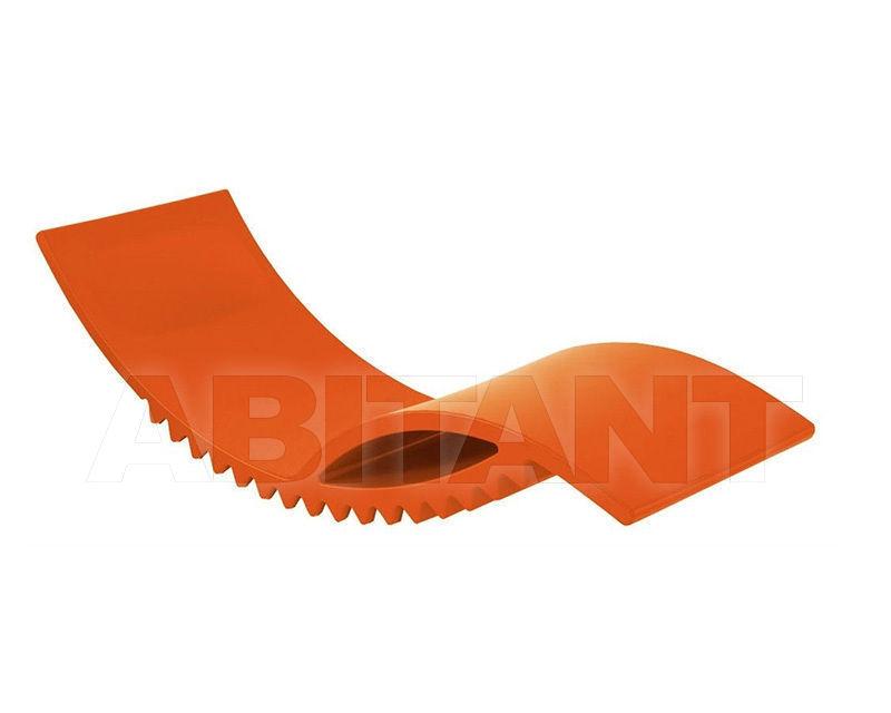 Купить Шезлонг TIC Slide 2015 SD TIC160 Orange
