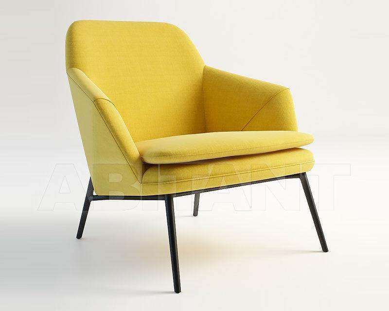 Купить Кресло HUG Gramercy Home 2015 602.014-FL03