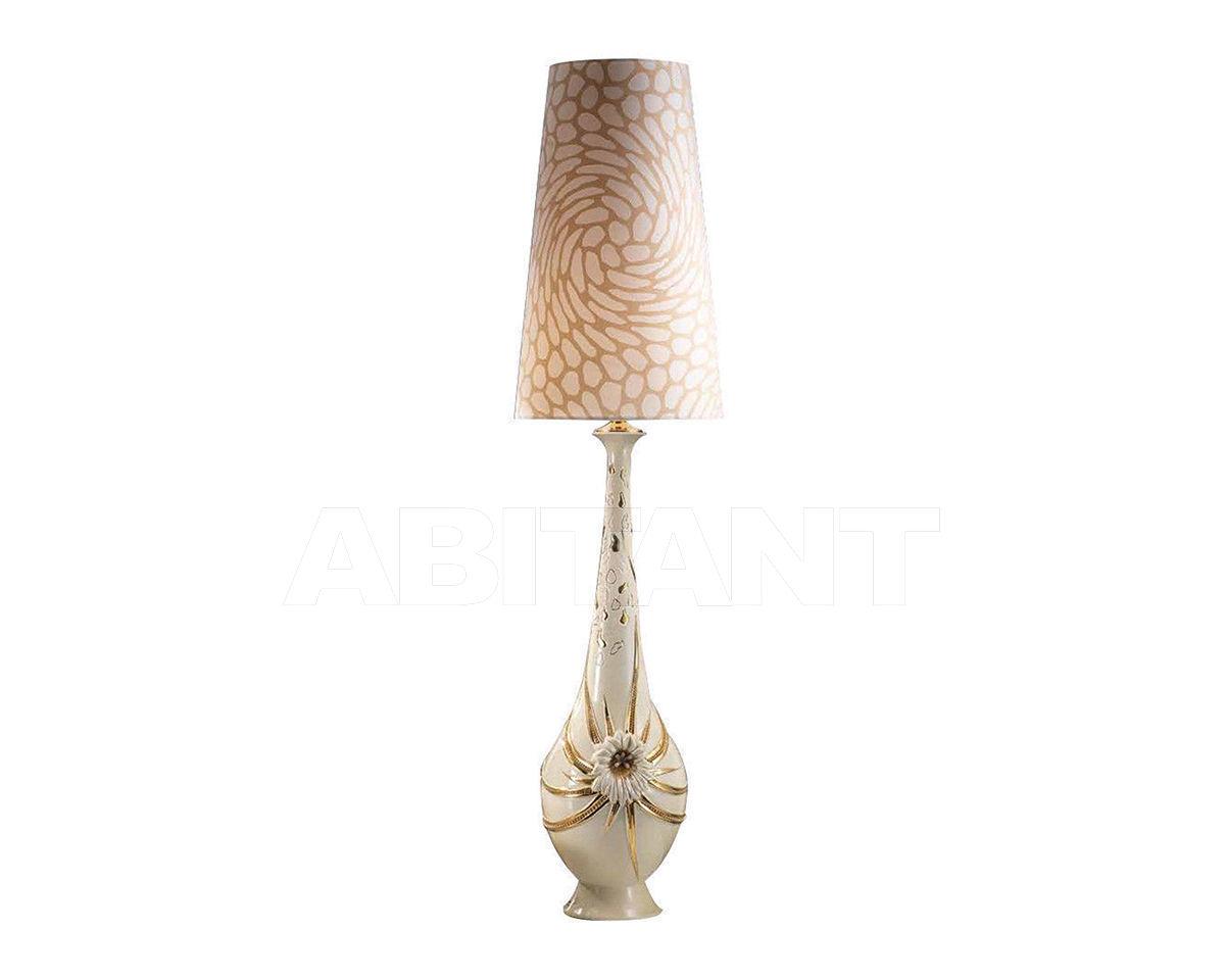 Купить Торшер Ceramiche Lorenzon  Complementi L.884/AVOL