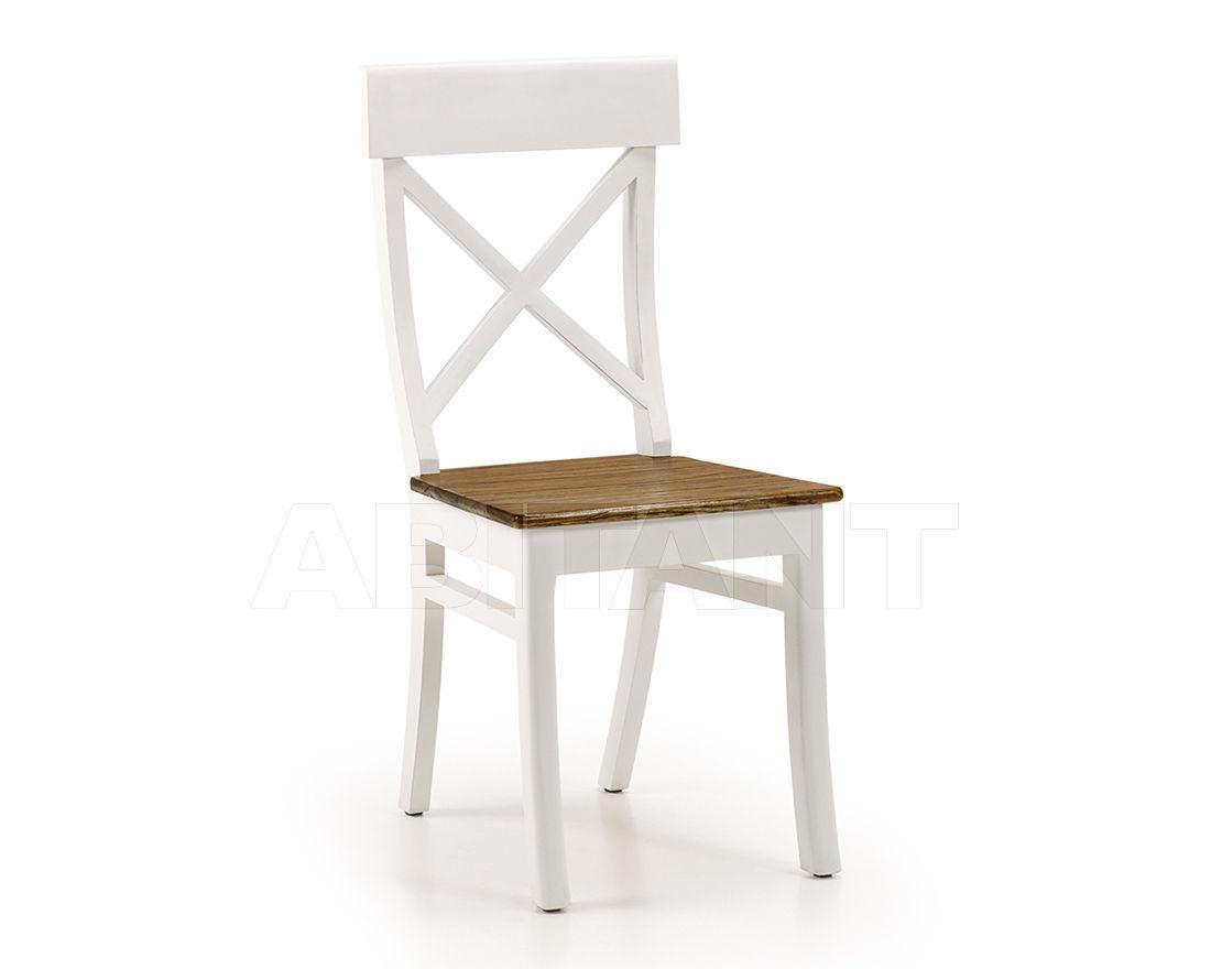 Купить Стул Moycor  New White 14619S