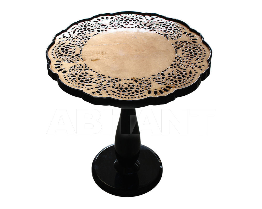 Купить Столик приставной Crochet Malabar by Radiantdetail SA Heritage Crochet Side Table