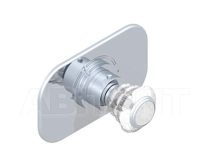 Купить Смеситель термостатический THG DAHLIA A41.5100B