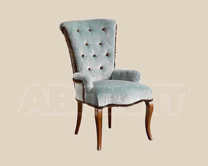 Купить Кресло Zanini Francesco Listino FR031