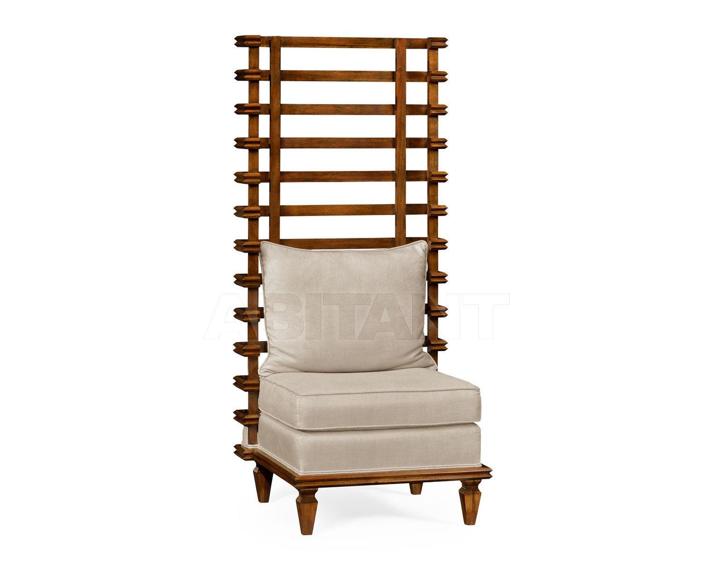 Купить Кресло Jonathan Charles Fine Furniture Camden 495514-CAW-F001