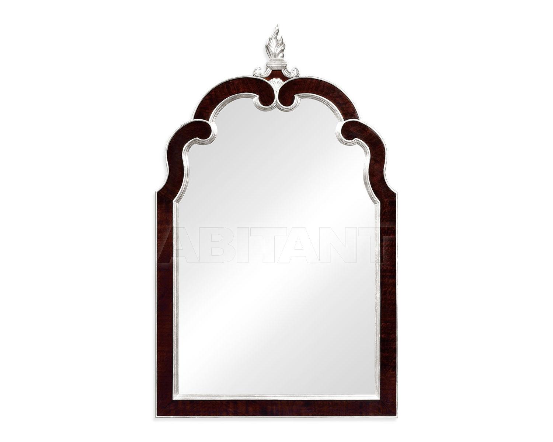 Купить Зеркало настенное Jonathan Charles Fine Furniture JC Modern - Belgravia Collection 495407-BEC