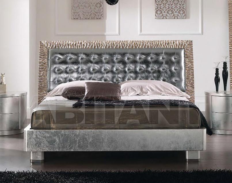 Купить Кровать Saber Luxury 1215