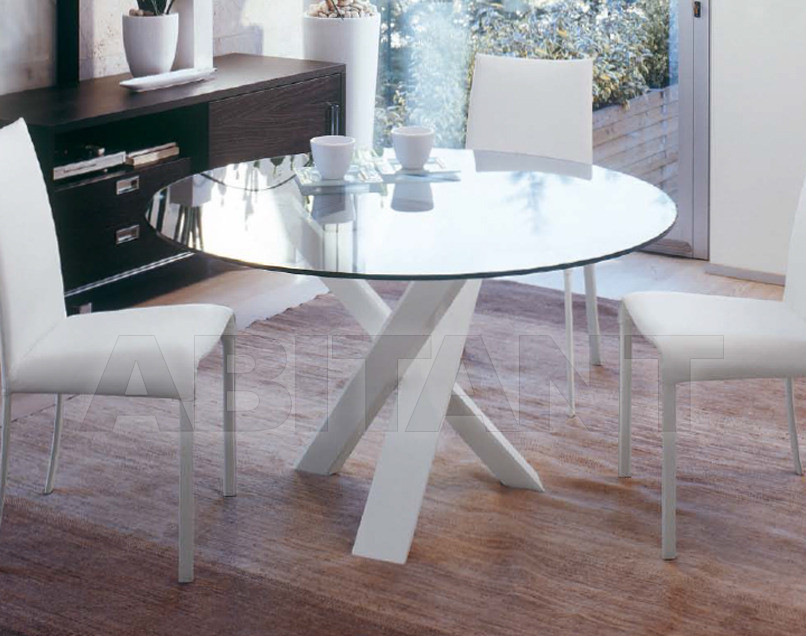 Купить Стол обеденный Antonello Italia Aprile 2010 RESORT 150
