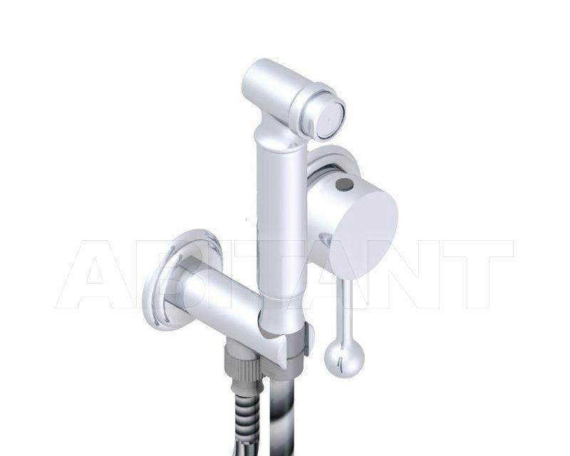 Купить Гигиенический душ THG PÉTALE DE CRISTAL CLAIR U6A.5840/M