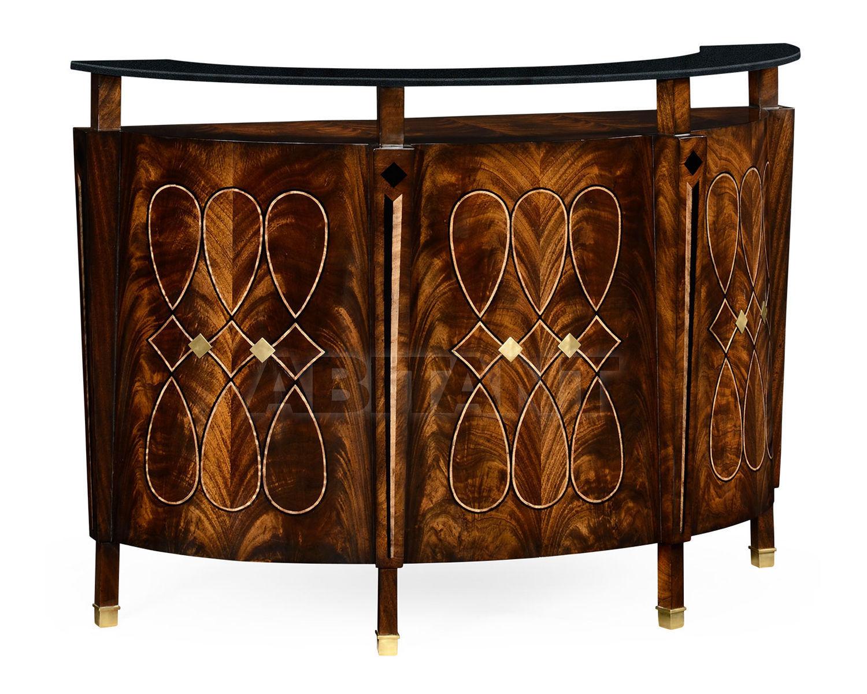 Купить Стойка-ресепшн Jonathan Charles Fine Furniture Knightsbridge 495069-BMA