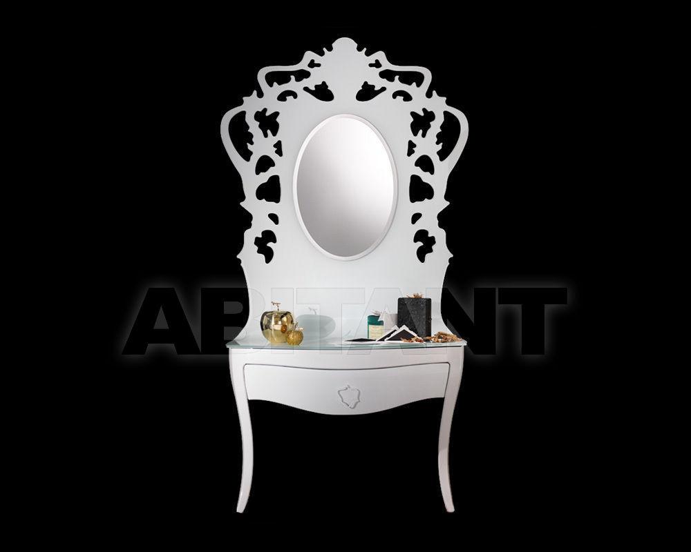 Купить Столик туалетный Noir Ypsilon CONTENITORI YNOI