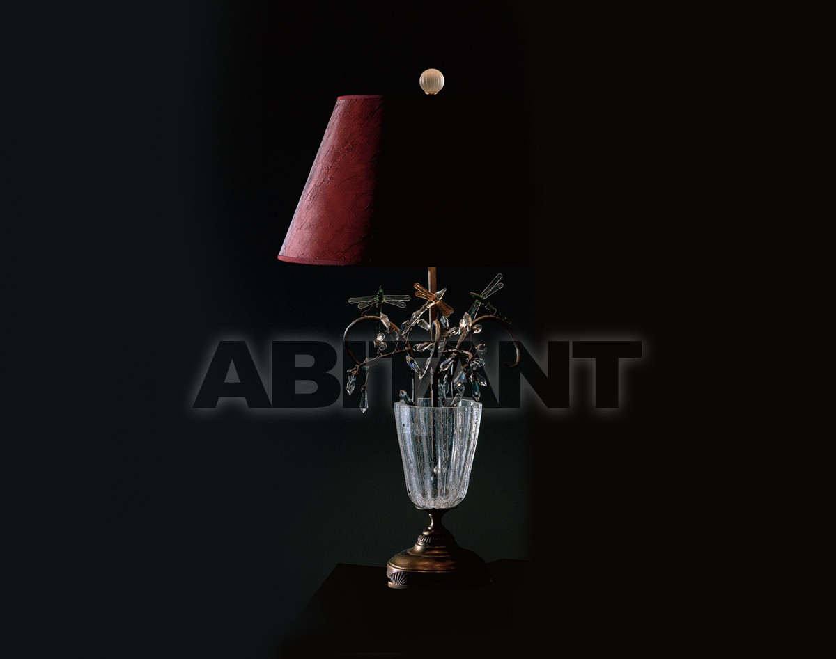 Купить Лампа настольная Tredici Design Tredici Design Collections 1301.3CP