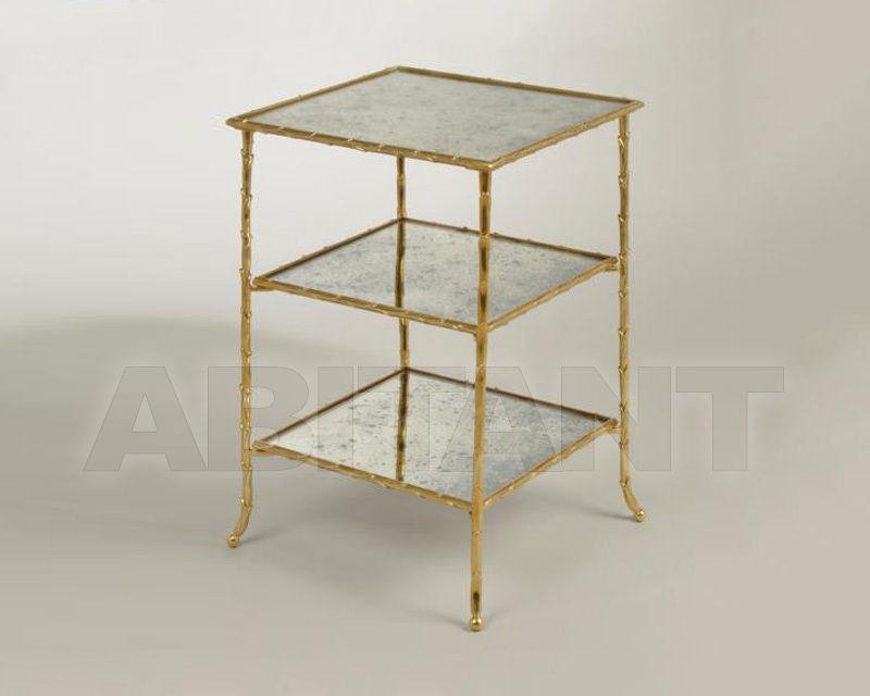 Купить Столик приставной Vaughan  Tables FT0087.BR.MI