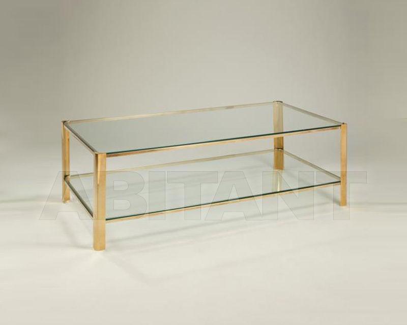 Купить Столик журнальный Vaughan  Tables FT0096.BR.GL