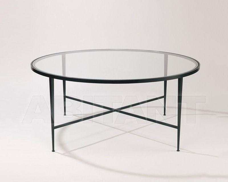 Купить Столик журнальный Vaughan  Tables FT0036.BZ.GL
