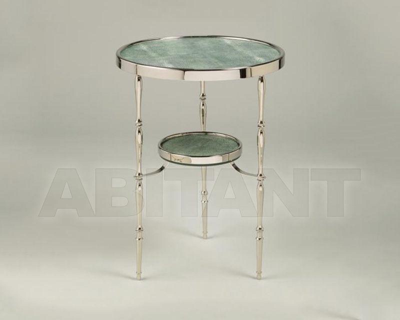 Купить Столик приставной Vaughan  Tables FT0095.NI.GRS