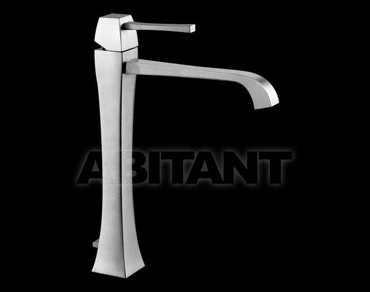 Купить Смеситель для раковины Gessi Spa Bathroom Collection 2012 11987 031 Хром