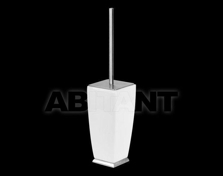 Купить Щетка для туалета Gessi Spa Bathroom Collection 2012 33244 031 Хром