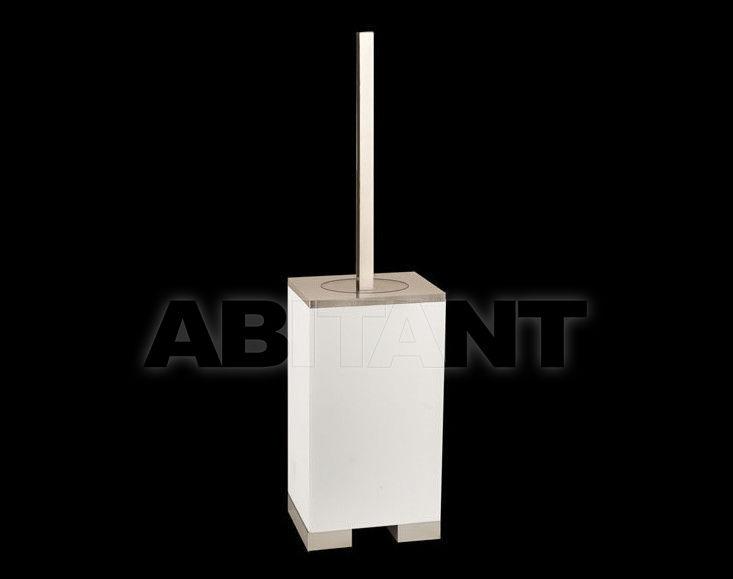 Купить Щетка для туалета Gessi Spa Bathroom Collection 2012 20843 Chrome
