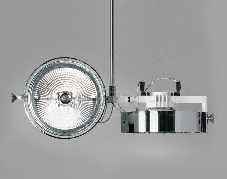 Купить Светильник-спот Lucitalia Lucitalia Light 06136 KRITER DOPPIO