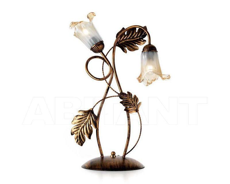 Купить Лампа настольная Ciciriello Lampadari s.r.l. Lighting Collection LT.2490R