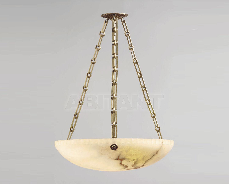 Купить Светильник Vaughan  Ceiling Lights CL0030.BR.SE