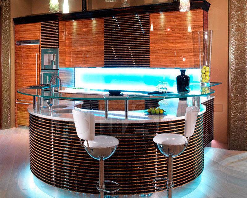 Купить Кухонный гарнитур Francesco Molon KITCHENS ALYCIA
