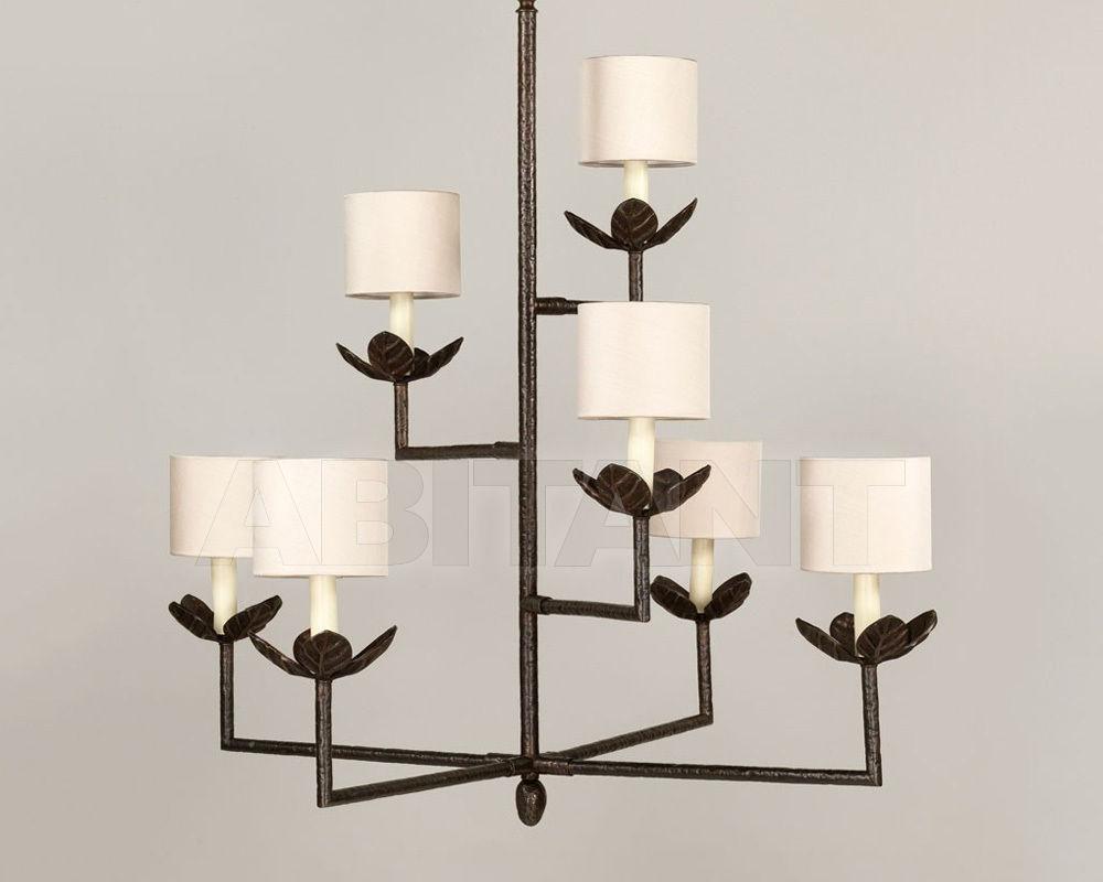 Купить Люстра Vaughan  Ceiling Lights CL0155.BZ.SE