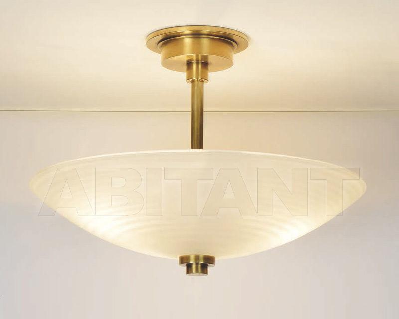 Купить Светильник Vaughan  Ceiling Lights CL0158.BR.SE