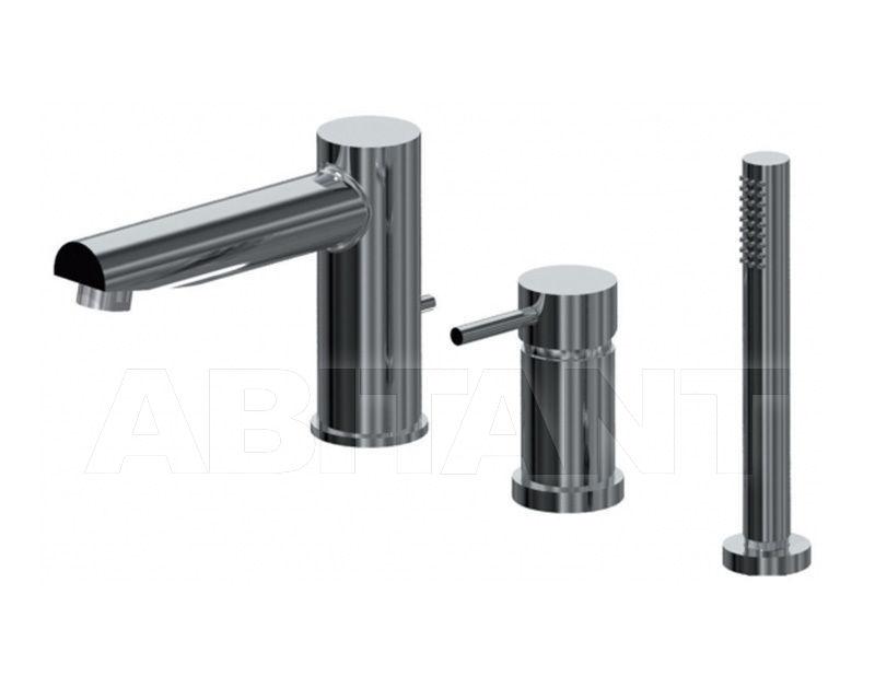 Купить Смеситель для ванны IB Rubinetterie s.p.a. BAGNO BI760