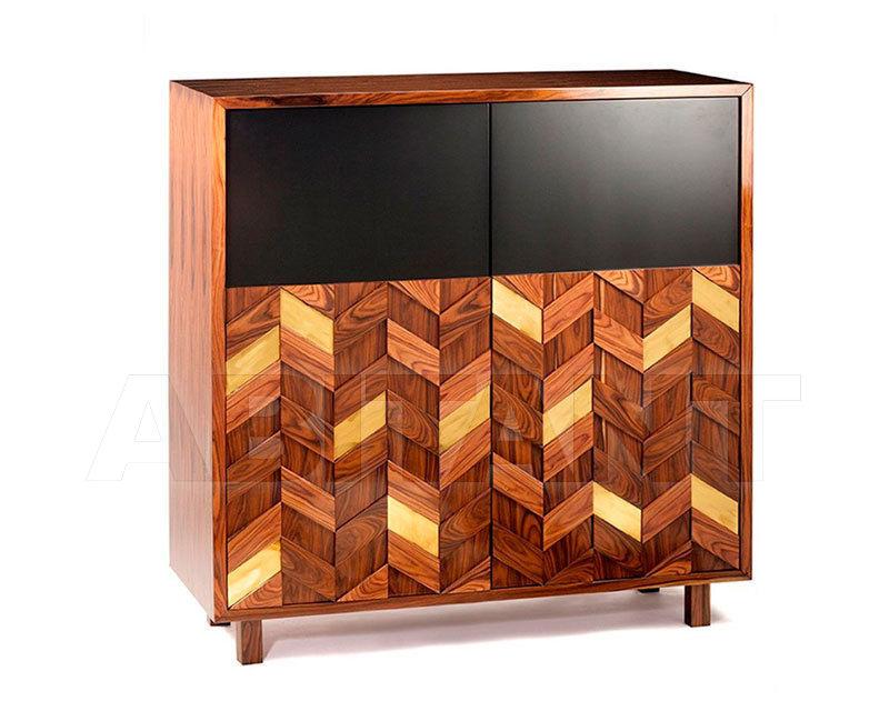Купить Бар Mambo Unlimited Ideas  2016 SAMOA bar cabinet