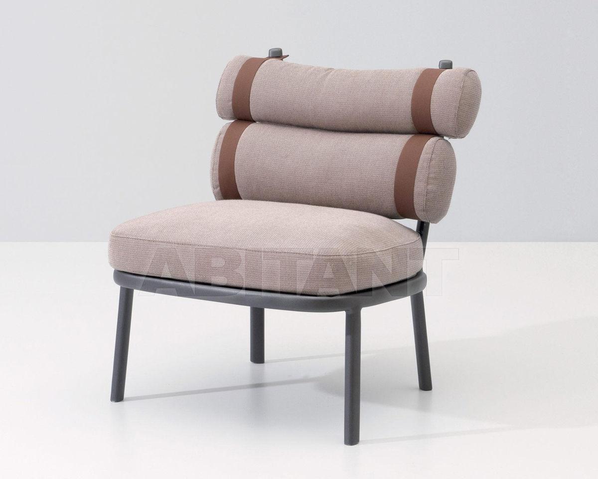 Купить Кресло Kettal Roll 23200-009