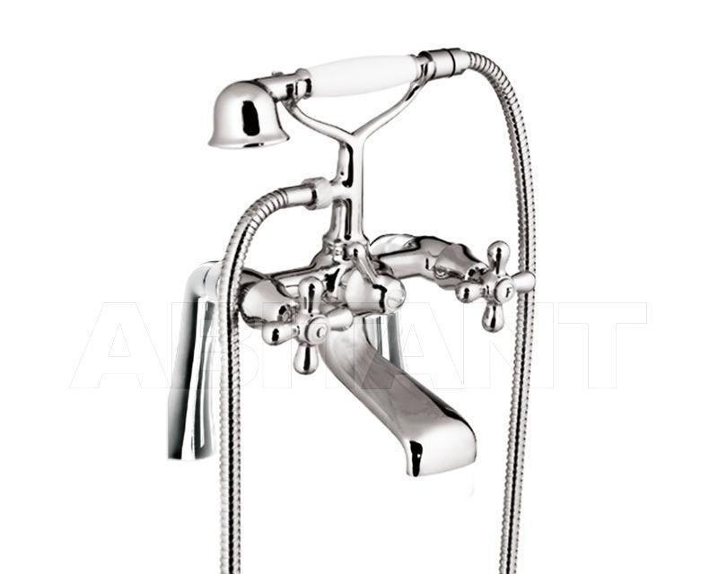 Купить Смеситель для ванны Ponsi Rubinetterie Toscane VIAREGGIO BT VIA C VA55