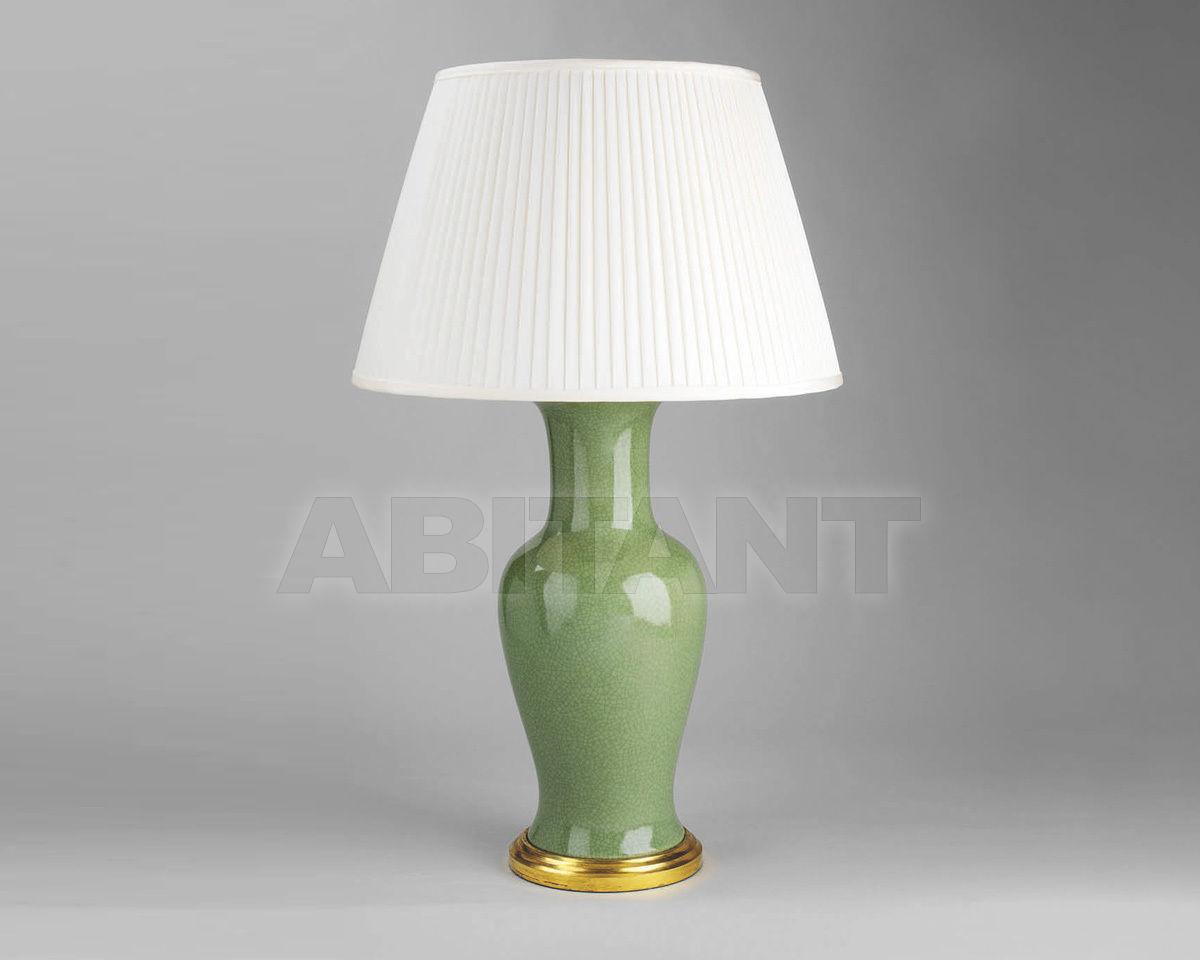 Купить Лампа настольная Vaughan  Table & Floor Lamps TC0106.GI.BC