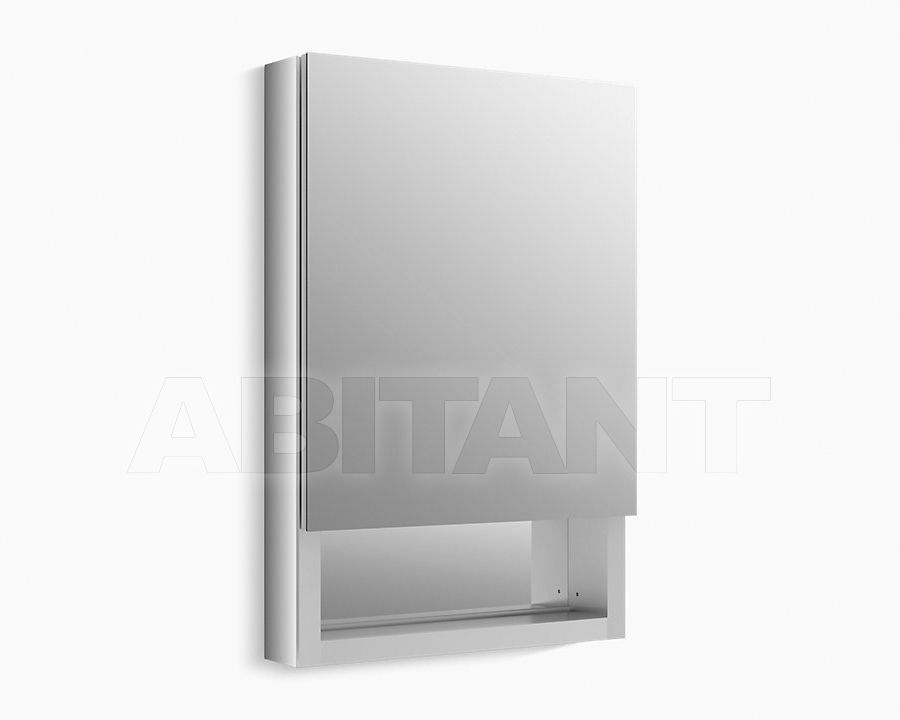 Купить Шкаф для ванной комнаты Verdera Kohler 2015 K-99005-L-NA