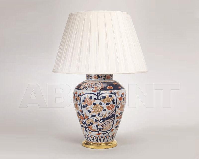 Купить Лампа настольная Vaughan  Table & Floor Lamps TC0075.GI.BC