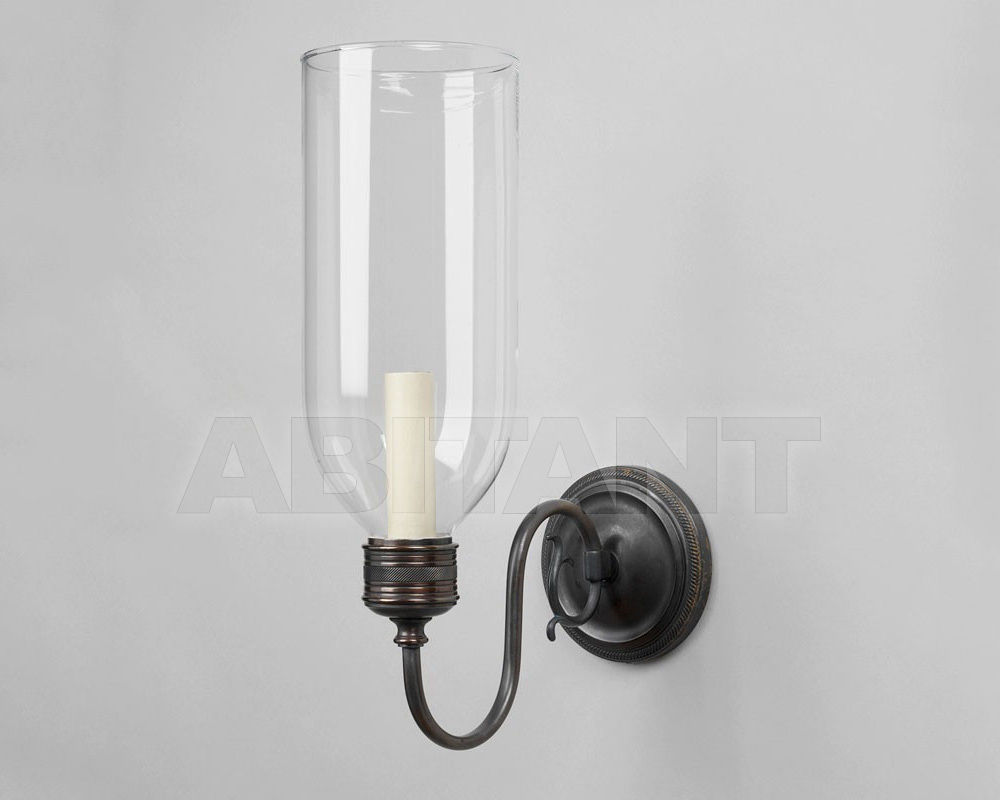 Купить Бра Vaughan  Wall Lights WA0120.BZ.SE