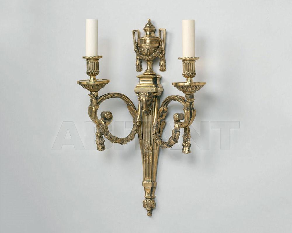 Купить Бра Vaughan  Wall Lights WA0130.BR.SE