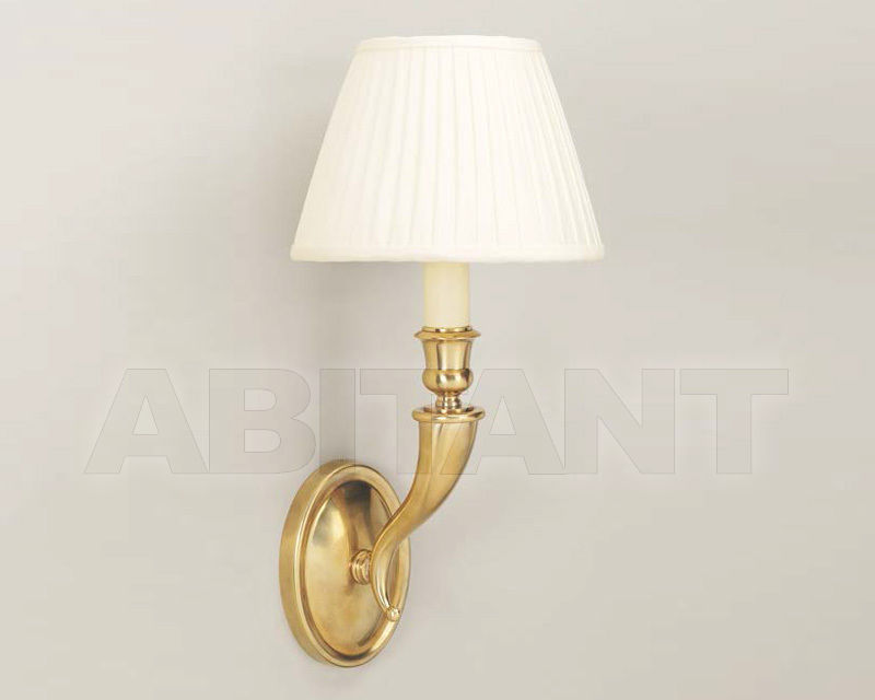 Купить Бра Vaughan  Wall Lights WA0107.BR.SE