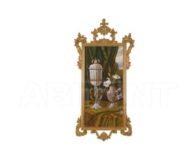 Купить Картина Invaluable Murano Recollections I Barj - Buzzoni s.r.l. Classic H3285