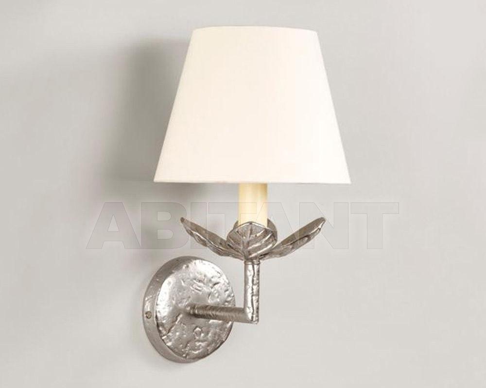 Купить Бра Vaughan  Wall Lights WA0050.NI.ES