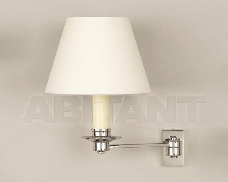Купить Бра Vaughan  Wall Lights WA0038.NI.BC