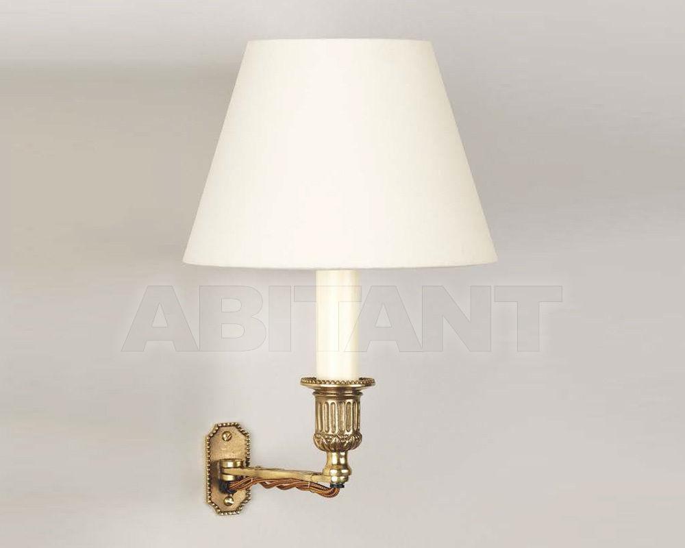 Купить Бра Vaughan  Wall Lights WA0110.BR.SE