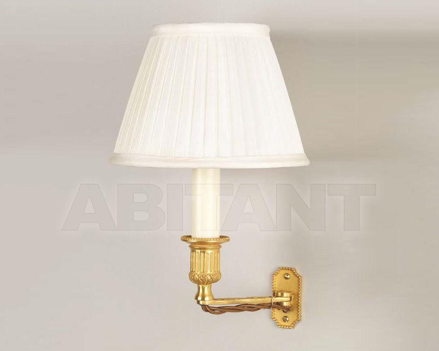Купить Бра Vaughan  Wall Lights WA0110.GI.SE