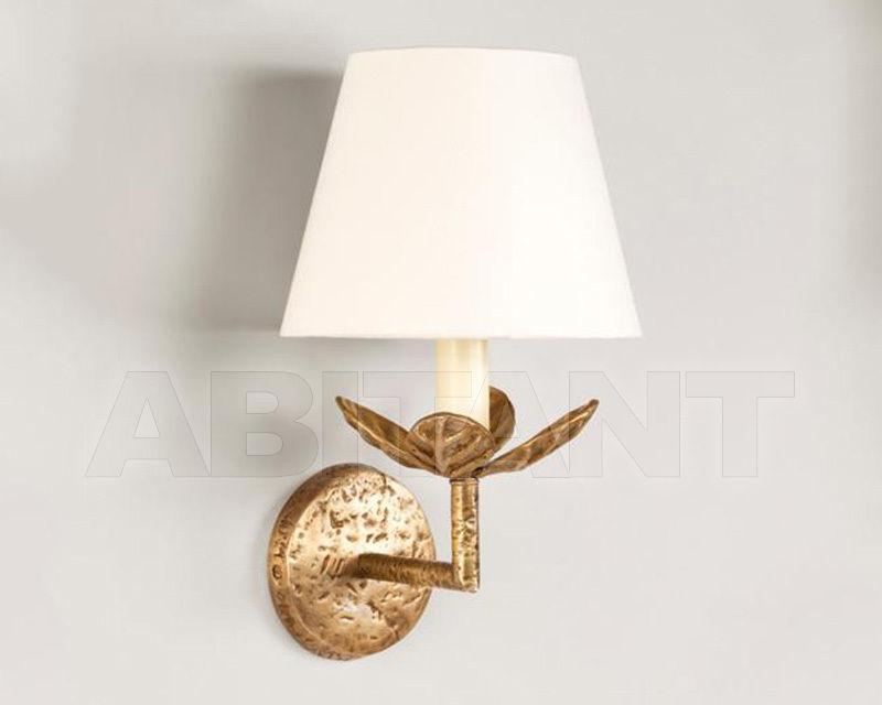 Купить Бра Vaughan  Wall Lights WA0050.BR.ES