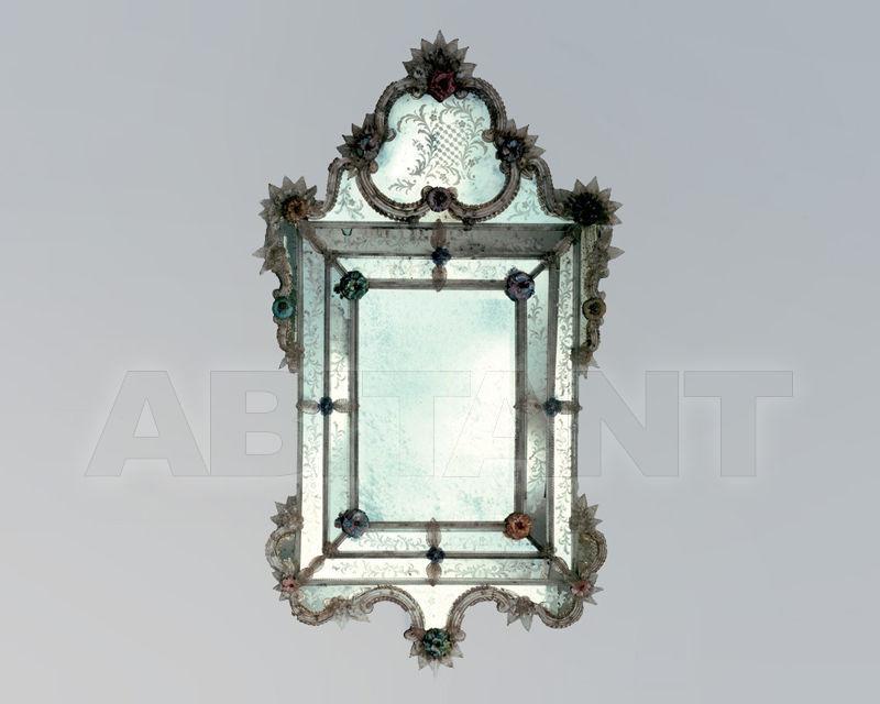Купить Зеркало настенное F.LLI Tosi Venetian stile 0001TV