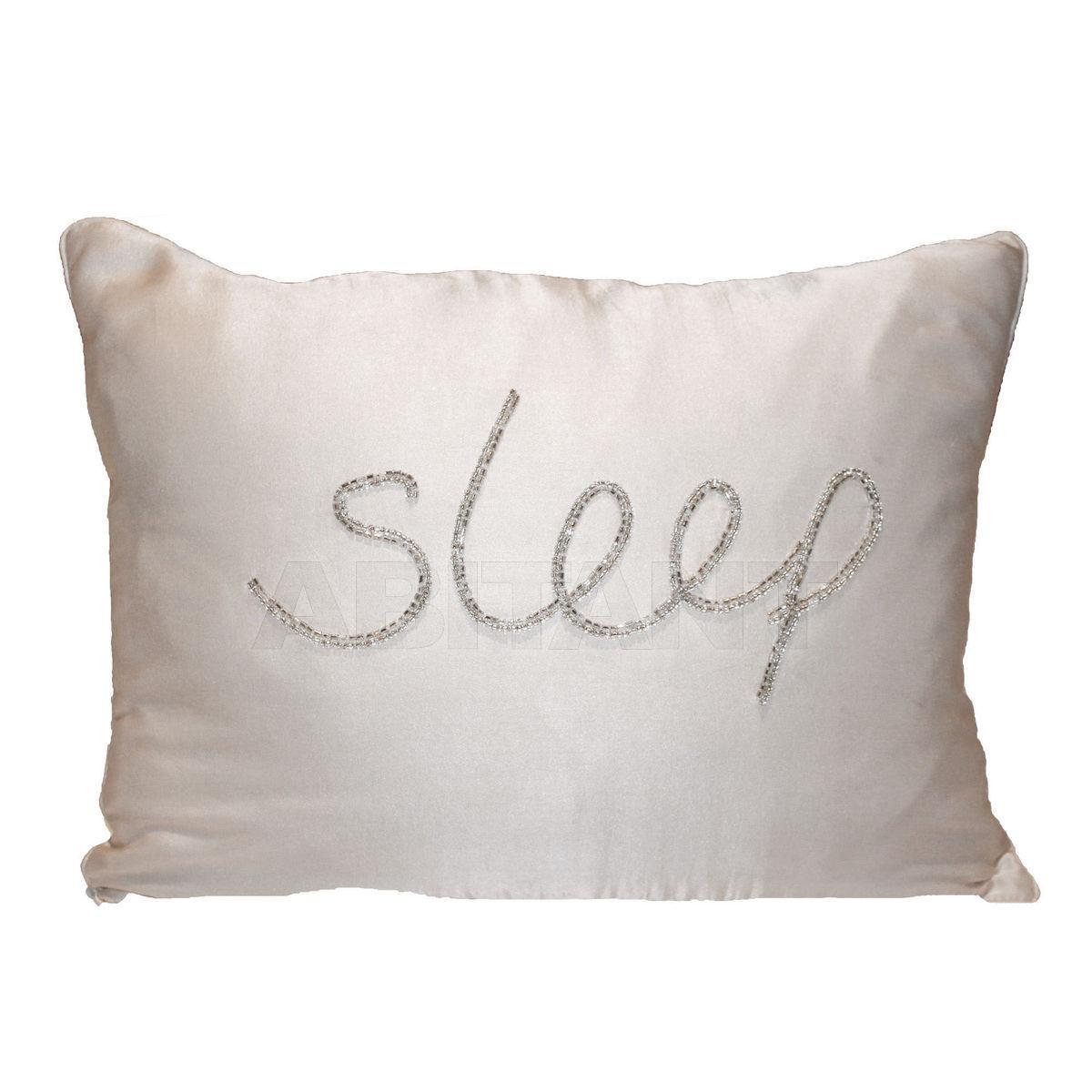 Купить Подушка Gingerlily Silk Cushions Sleep