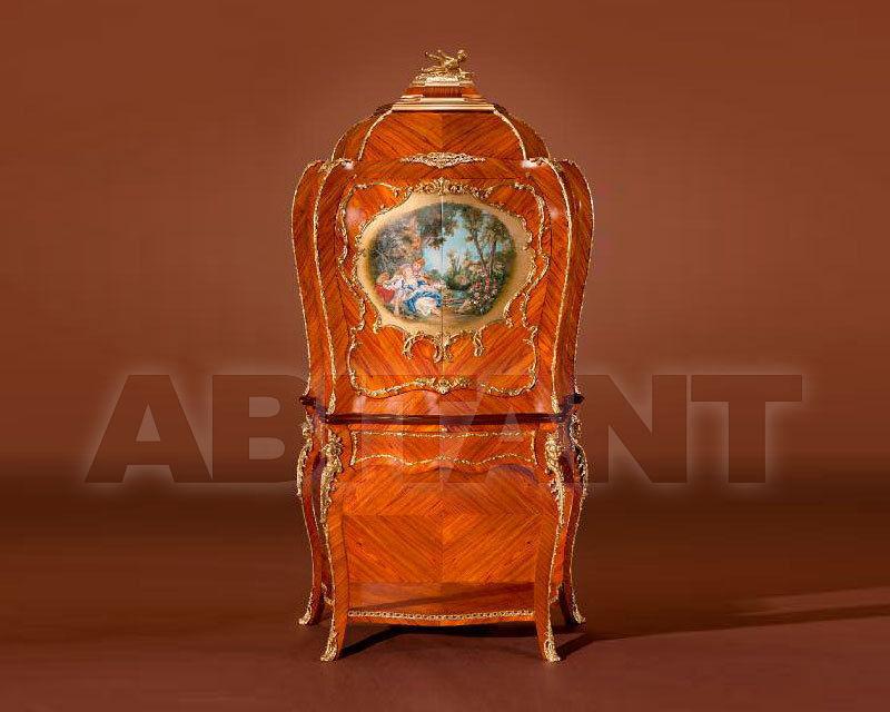 Купить Секретер Binda Mobili d'Arte Snc Classico 2520/P
