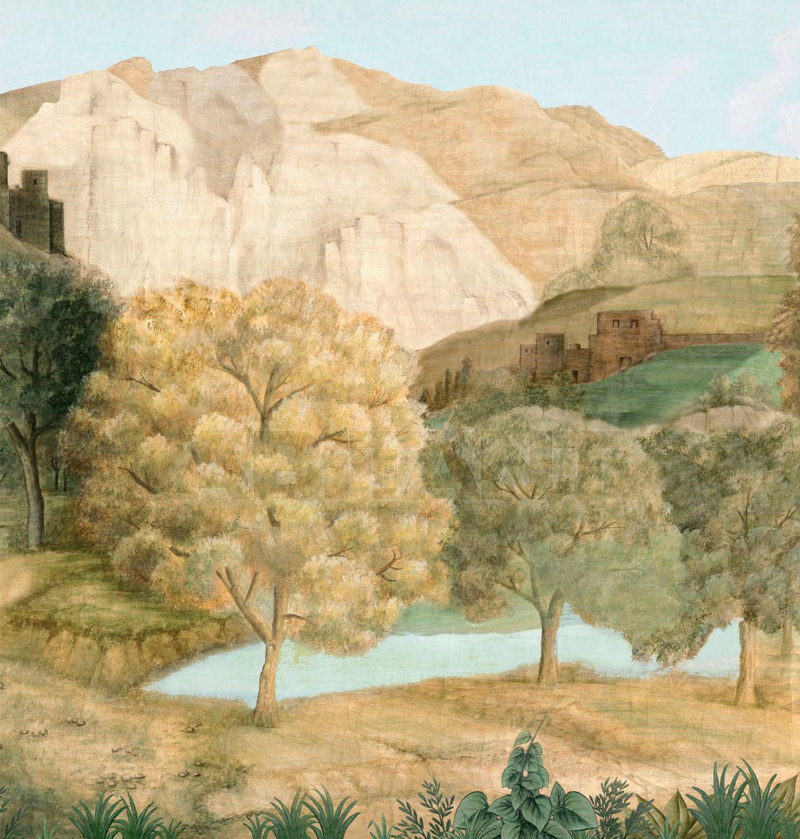 Купить Фотообои Iksel  Scenic Decors Little Tuscany
