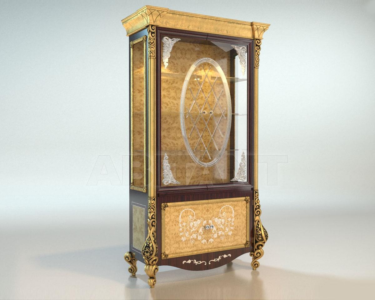 Купить Сервант AR Arredamenti Royal Palace 501