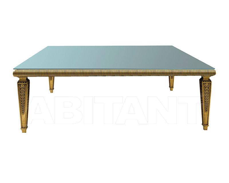 Купить Стол обеденный Coleccion Alexandra Evolution A2287